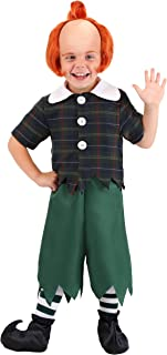 Little Boys' Munchkin Costume 2T