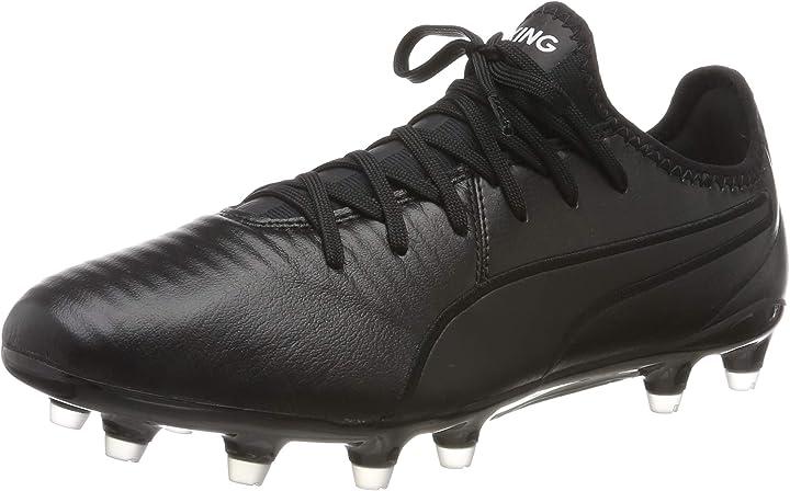 Scarpe puma king pro fg da calcio unisex-adulto 105608