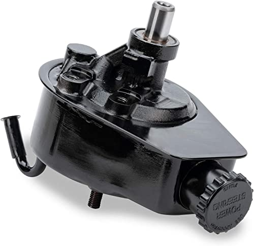 popular Gelunxin discount Power Steering Pump Compatible with Mercruiser Volvo Penta OMC 4.3L V6, 5.0L lowest V8, and 5.7L V8 engines Replaces#18-7508, 3863130, 3888323, 16792A39 outlet online sale