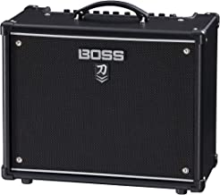 Boss KTN-50-2 Boss Katana-50 mkII 1x12 50W Combo Guitar Amplifier