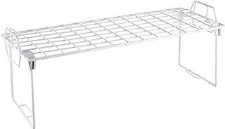 Whitmor 6023-3813 KD Stacking Shelf, Medium