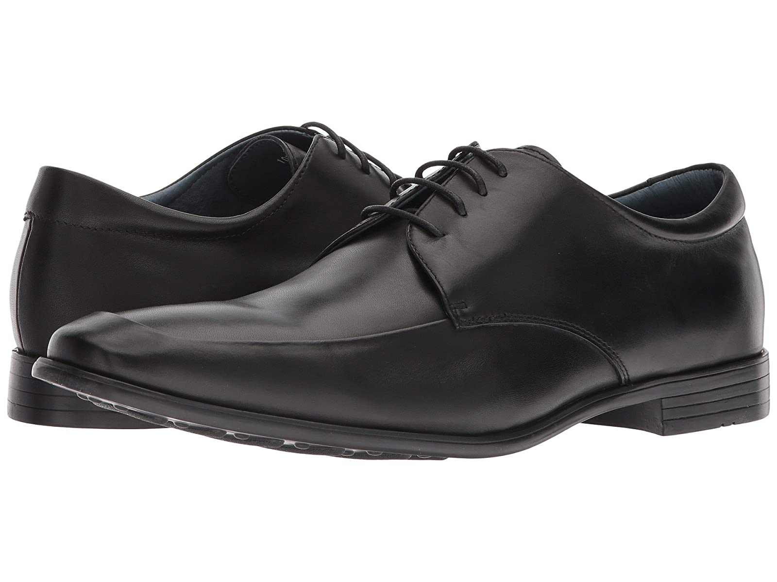 RUSH by Gordon Rush TinsleyAtmospheric grades have affordable shoes