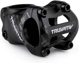 Truvativ Holzfeller Black MTB Stem 1 1/8 0-deg 31.8mm