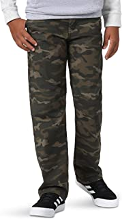 ATG by Wrangler Boys' Lined Ripstop Pant