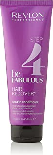 Revlon Be Fabulous Shampoo Capelli Danneggiati - 1 Pezzo