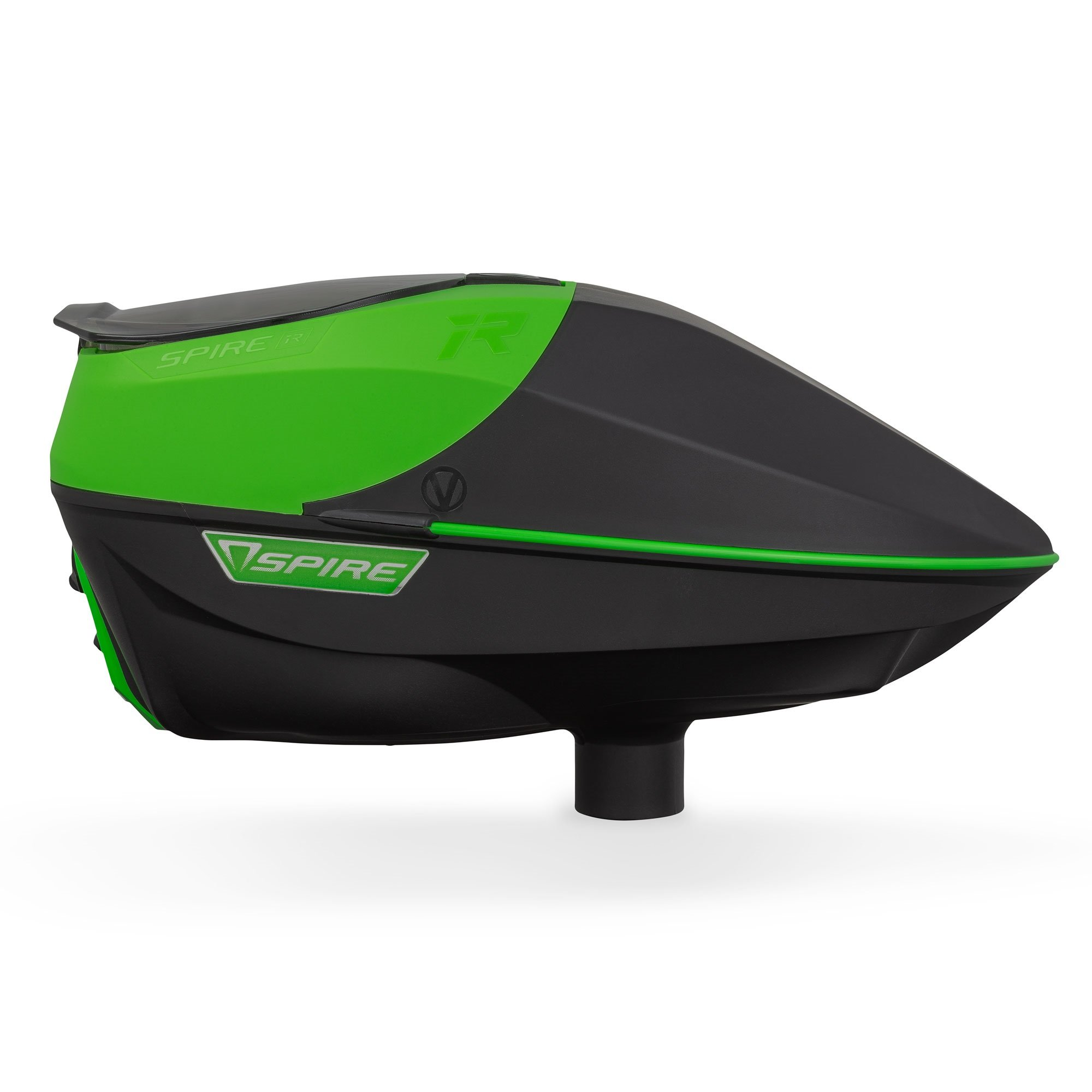 Virtue Electronic Paintball Loaders Hoppers