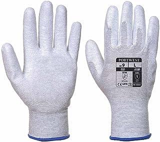 Portwest va199g7rm expendedoras antiestático sintética