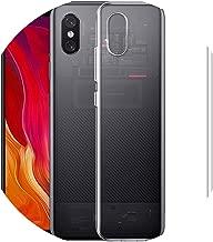 Phone Cover Case for Xiaomi Redmi 4A 4 Pro 6 Pro 6 Note 4X 4 3S Mi6 Mi5 Mi8 SE Mi8 TPU Cat Patterned Phone Shell,Clear,for Redmi Note 3