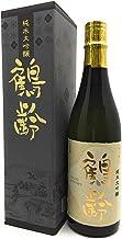 青木酒造 鶴齢 純米大吟醸 720ml