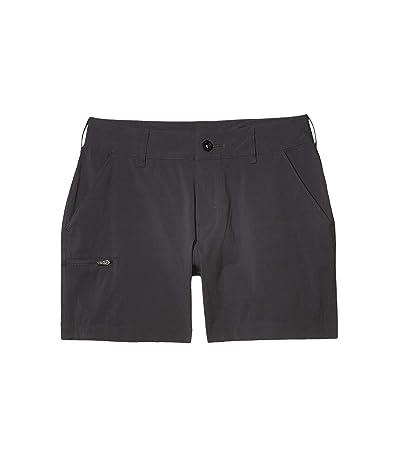 Marmot Raina Shorts (Dark Steel) Women