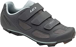 Louis Garneau, Women's Multi Air Flex Bike Shoes for Indoor Cycling, Commuting and MTB, SPD Cleats Compatible with MTB Pedals