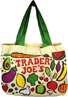 Trader Joe's Heavy Duty Cotton Canvas
