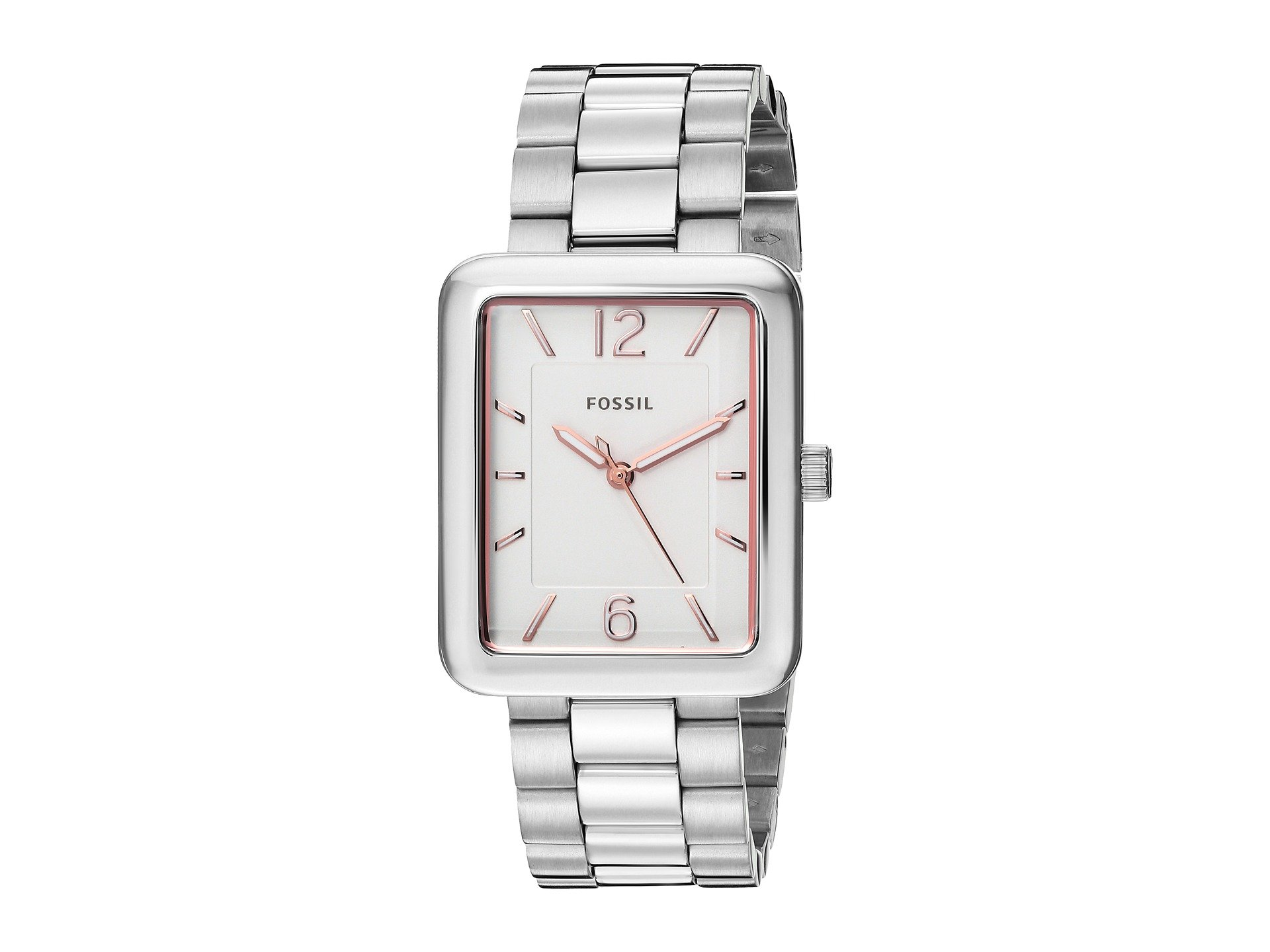 Reloj para Mujer Fossil Atwater - ES4157  + Fossil en VeoyCompro.net