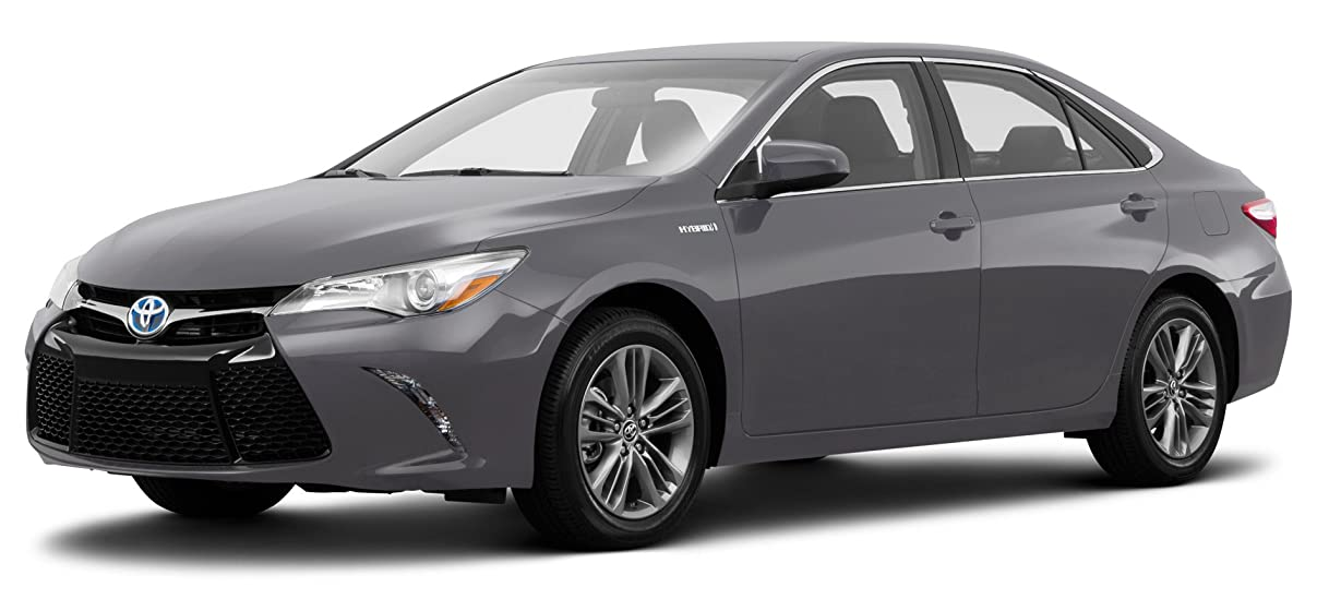 Amazon 2016 Toyota Camry Reviews and Specs Vehicles