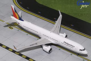 Gemini200 Philippine Airlines A321neo RP-C9930 1:200 Scale Diecast Model Airplane
