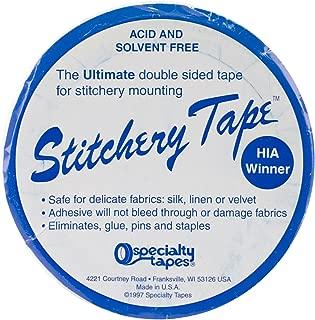 Best cross stitch tape Reviews