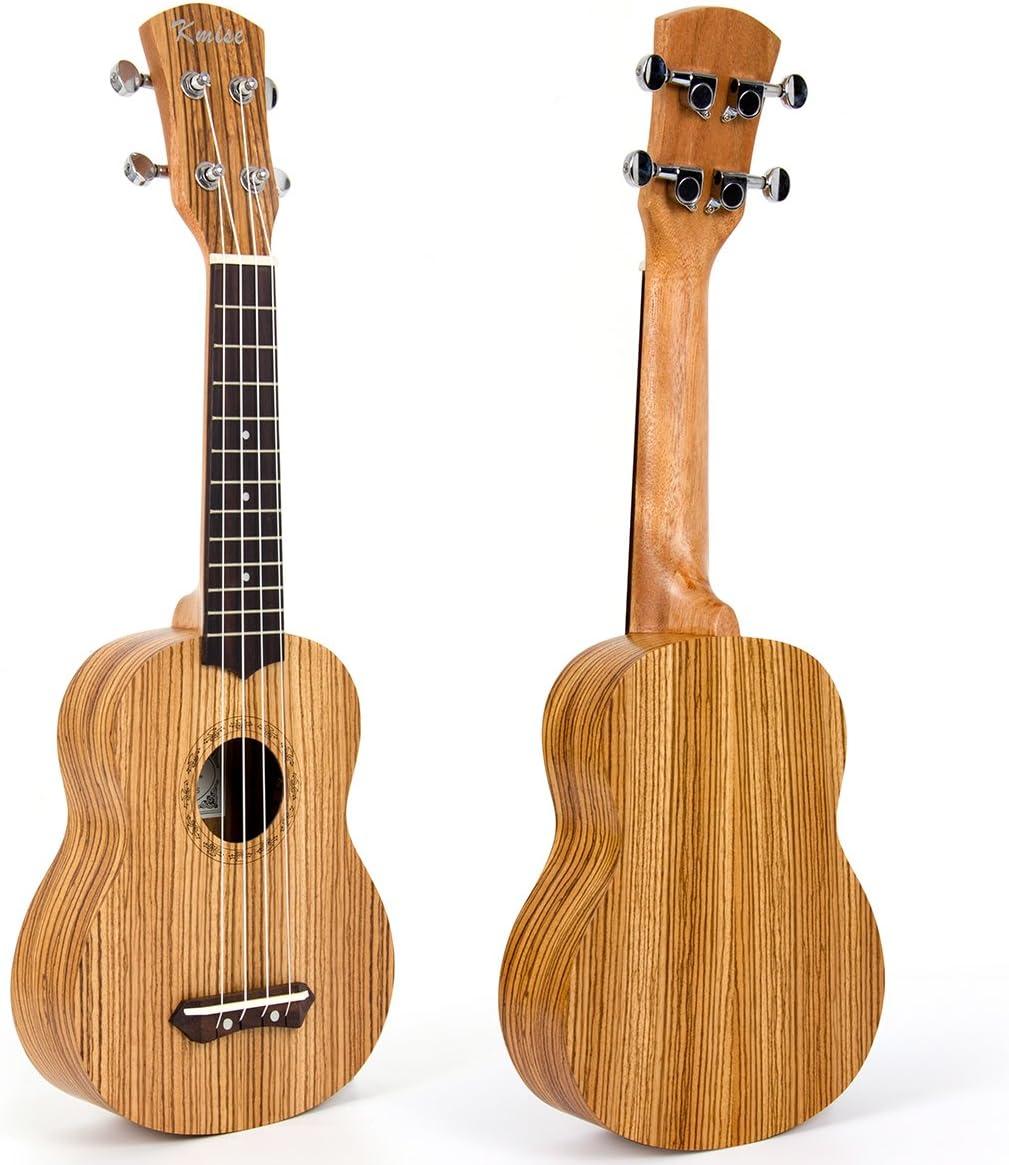 Kmise Acoustic Ukulele Inventory cleanup selling sale Ukelele Uke Soprano 21 Guitar Great interest In Hawaiian