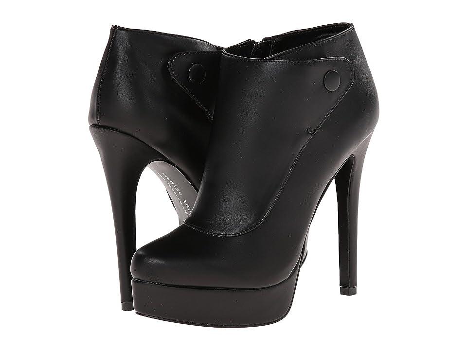 Chinese Laundry Loyal (Black Soft Calf) High Heels