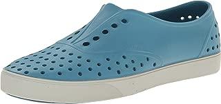 Native Shoes Miller, Faded Glory Blue/Rocky Brown, Men's 11, Women's 13 Medium