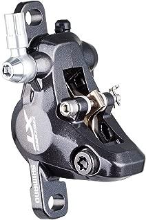 Shimano Deore XT BRM8000MPRX - Pinza Freno Xt P.Mount Resina Sin Disipador, G02A