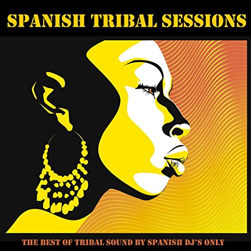 Caveman Ninja (Tribal Mix) de Submission Dj & Javier Elipe ...