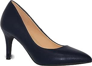 Best 3 black heels Reviews