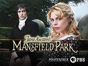 masterpiece theater mansfield park