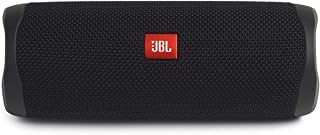 $119 » JBL FLIP 5, Waterproof Portable Bluetooth Speaker, Black (New Model)