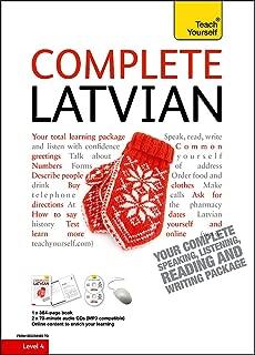 learn to speak latvian