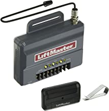 LiftMaster Receiver and Remote Bundle, Lift Master Universal 850LM + 811LM