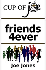 Friends4ever Kindle Edition