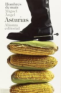 Best hombres de maiz Reviews
