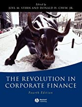 The Revolution in Corporate Finance 4E