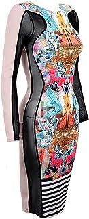 Damen flippige mode für Ausgefallene Mode