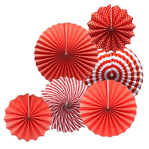 Red Black Silver Party Decorations Amazon Com