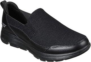 حذاء جو ووك 5 اثورايز من سكيتشرز: حذاء المشي الرجالي سهل الارتداء