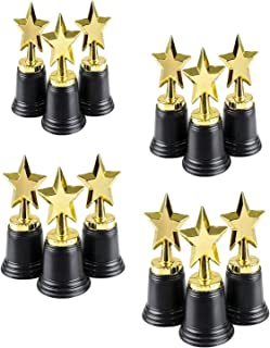 4E's Novelty Gold Award 4.5