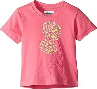 Columbia Kids Girl's Wild Sky¿ Short Sleeve Shirt (Little Kids/Big Kids)