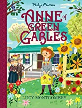 Anne of Green Gables (Baby's Classics)