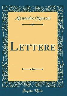 Lettere (Classic Reprint)