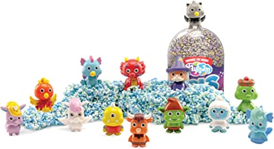 Educational Insights Playfoam Pals Fantasy Friends 6-Pack: Collectible Toy with Original Playfoam