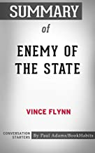 Summary of Enemy of the State by Vince Flynn
