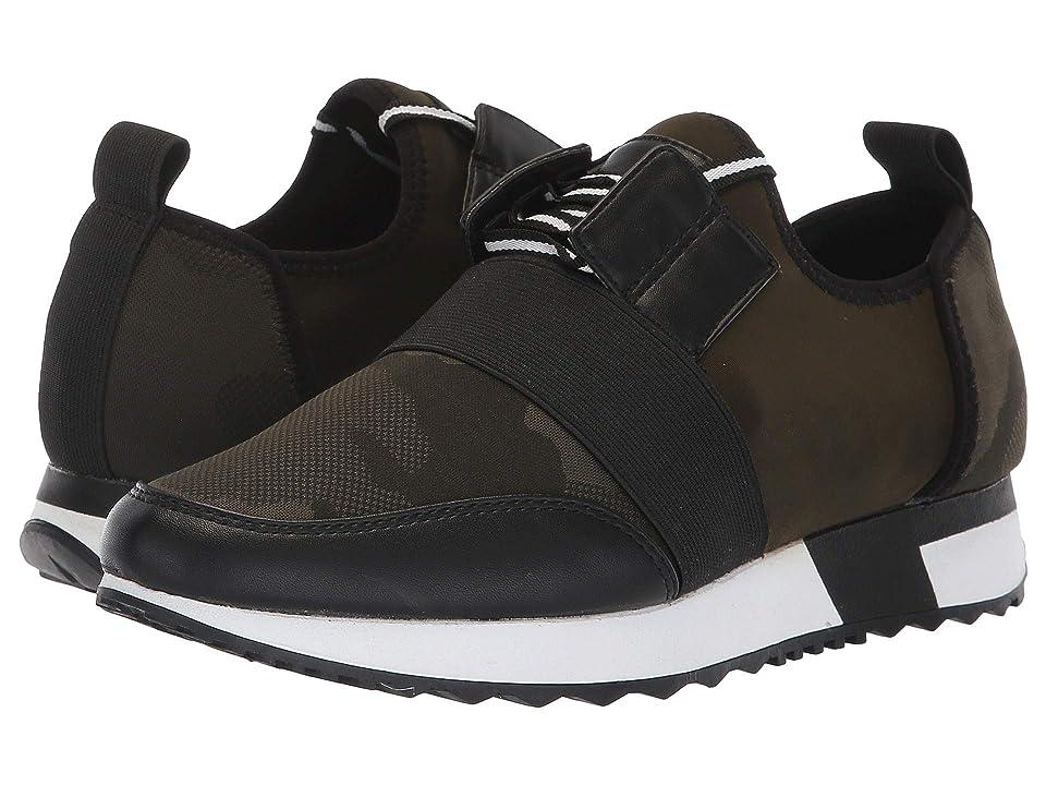 Steve Madden Antics Sneaker (Camo) Women