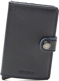 محفظة فينتاج رفيعة للجنسين من سيكريد