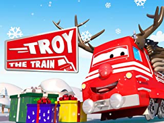 Troy The Train