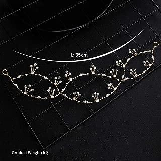 Peque/ño Gadgets estante de almacenamiento Orangizer Jelwelry Display Stands art/ículo banda para el pelo pulsera cadena adornos soporte #0304 rojo
