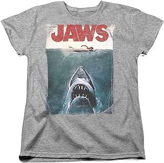 Best jaws t shirt womens Reviews