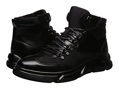 Kenneth Cole Reaction Miro Boot (Black) Men