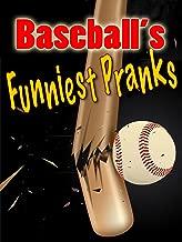 Baseball's Funniest Pranks