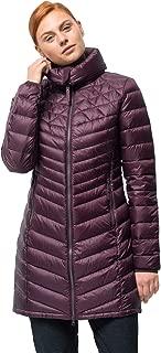 Women's Richmond Down Puffer Long Jacket